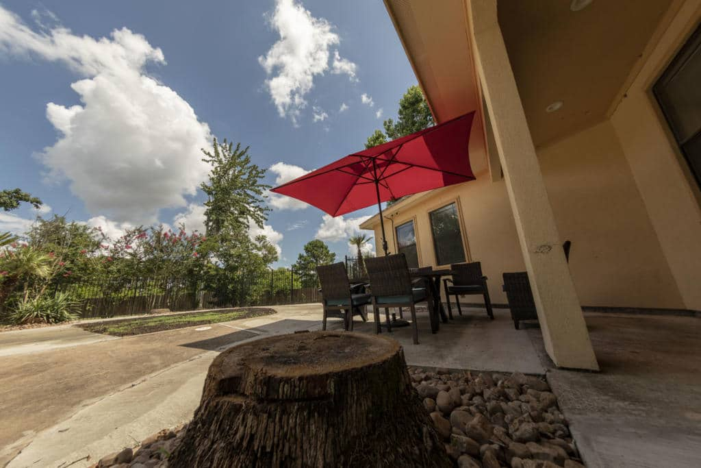Valiente Senior Living Facility